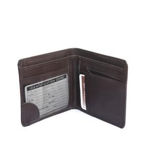 Sage Leather Genuine Leather Wallet For Men 31223 ...