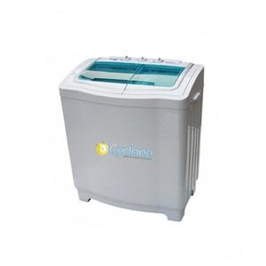 Kenwood 9Kg Semi Automatic Washing Machine Kwm-935Sa Grey