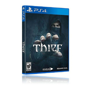 SONY Thief PlayStation 4 Game