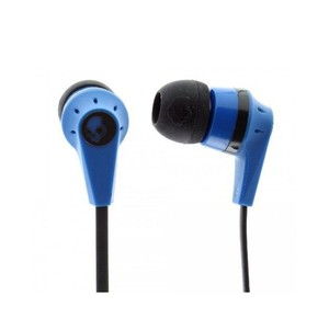 Skullcandy Ink'D Earbud With Mic SMR-1093 Blue