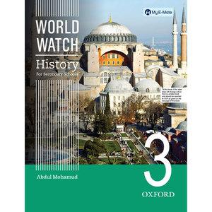 World Watch History Book 3
