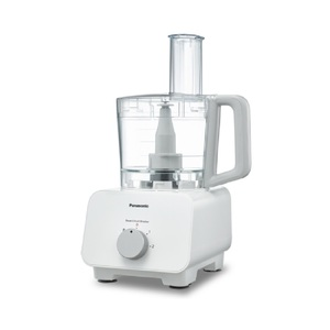 Panasonic Food Processor MK-F500WTN White