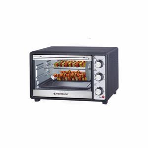 Westpoint Oven Toaster & Rotisserie WF2800Rk Black
