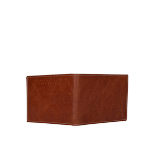 Julke Card Holder JUL-403 Cognac