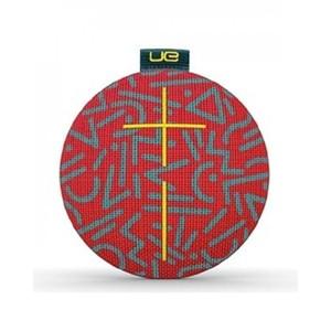 Logitech Ue Roll - Wireless Portable Speaker SMR-8 ...