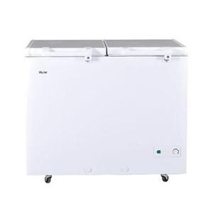 Haier 13 - CFT Double Door Deep Freezer 13 - 325 L HDF-325H White