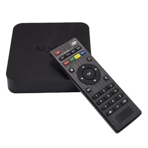 Android smart TV Box Quad-Core 1G+8G MXQ