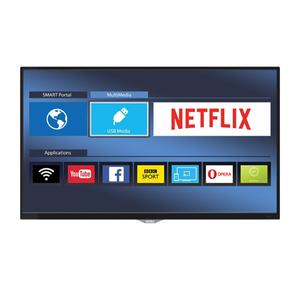 AKIRA 50″ Android Full HD LED Smart TV 50MS502 Black
