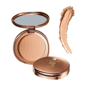 Lakme 9 To 5 Flawless Compact Almond 8 g ...