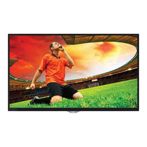 AKIRA 43 Inches Full HD LED TV With Built-in Sound Bar 43MG430 Black