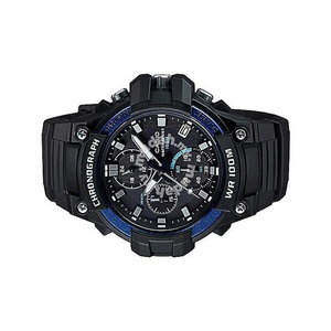 Casio Wrist Watch for Men MCW-110H-2AVDF