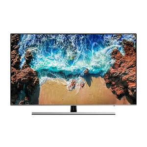 Samsung 55 inch 4K Smart HD LED TV 55NU8000 Black
