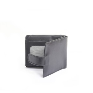 Sage Leather Genuine Leather Wallet For Men 31207 ...