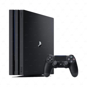PlayStation 4 Pro 1 TB Region 2