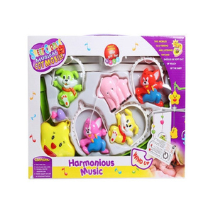 Sweet Harmonious Music Cot Mobile for In ...