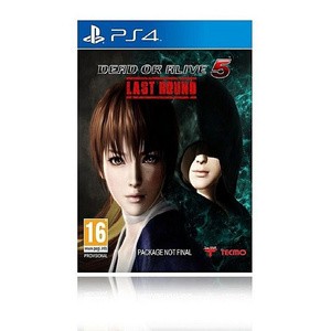 Tecmo Dead Or Alive 5 For PS4
