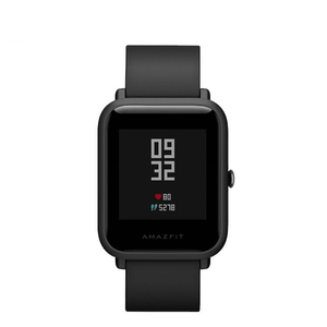 Amazfit Bip Smart Series Watch Black