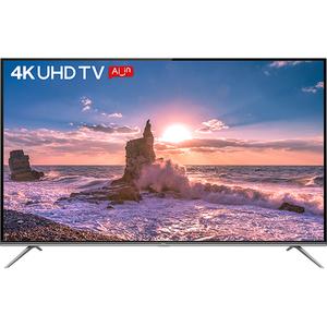 TCL UHD 4K 43P8 Smart LED TV 43 Inch Black