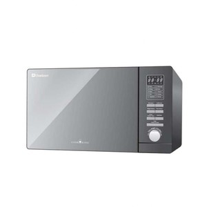 Microwave DW-128G Silver