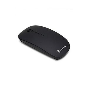 Lunar Wireless Bluetooth Mouse Black
