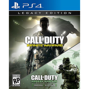 SONY Call Of Duty Infinite Warfare Legacy Edition PS4
