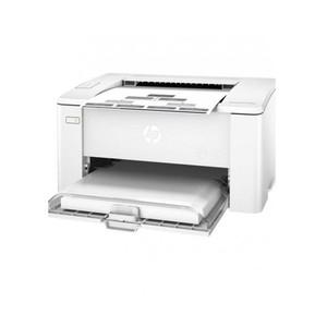 HP Laserjet Pro Printer M102A White