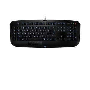 Razer Anansi Mmo Gaming Programmable Keyboard SMR ...