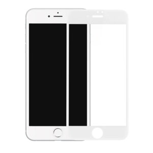 Baseus 0.3mm Tempered Glass Film for iPhone 7, iPhone 8 SGAPIPH8N-KA02 White