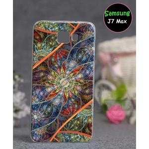 Samsung J7 Max Case - Pattern Case SAA-5320 Multi ...