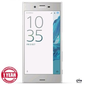 Xperia XZ - 5.2 Inch Screen, 3GB RAM, 64GB ROM, Sm ...