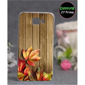 Samsung J7 Prime Case Wood Cover SAA-1676 Multi C ...