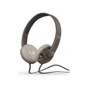 Skullcandy Uprock On-Ear Headphones With Mic - Rea ...