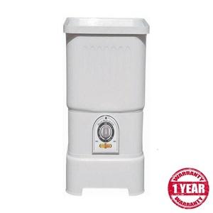 Super Asia 4 Kg Semi Automatic Washing Machine SA210 - Grey
