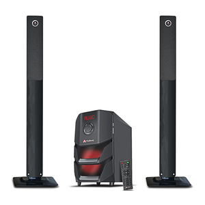 Audionic Reborn RB-90 Home Theater System Black