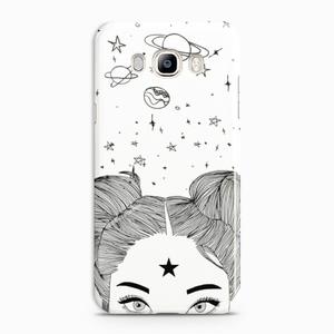 Skinlee Mobile Cover for Samsung J5 2016 J510 SKE-3319 Multicolor