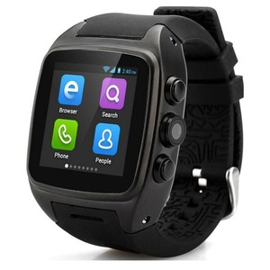 Smartwatch With SIM Support Dual Core CPU 512M/4G ...