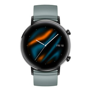 Huawei Watch GT 2 Sport Edition Smart Watch Lake Cyan