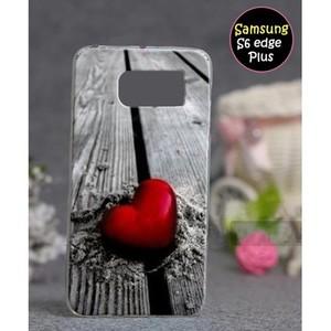 Samsung S6 Edge Plus Mobile Cover Heart Style SA-3 ...