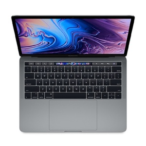 "Apple Macbook Pro 13"" (2019) Core i5 256GB - MV962 Space Gray with Touch Bar"