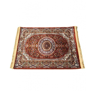 SAJALO Pure Persian Rugs Red