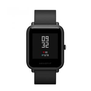 Amazfit BIP Pace Lite Fitness Smartwatch Black