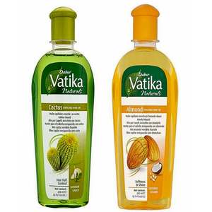Pack Of 2 Almonds & Olive Oil 100 ml