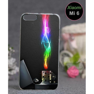 Xiaomi Mi 6 Case Lighter Style SAA-6898 Multi Color