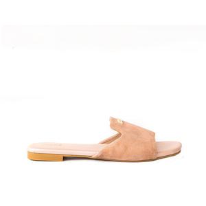 Julke Florence Flat Sandals For Women JUL-170 Nude