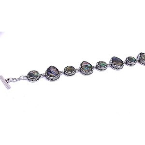 Antique Bracelet For Women Fn-628 Multicolor