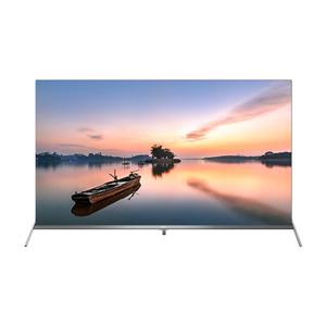 "TCL 55"" UHD Android Smart LED TV 55C6US Black"