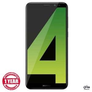 Huawei Mate 10 lite - 5.9 Inch Display, 4 GB RAM, ...