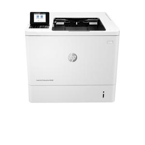 HP Black and White Laser Jet Printer Enterprise Series M 608n
