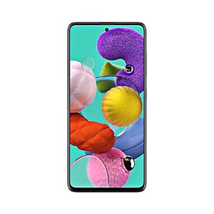 Samsung Galaxy A51   Dual Sim   6 GB RAM   128 GB ROM   Black