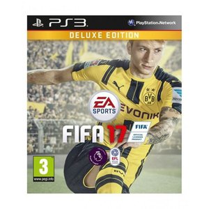 Sony FIFA 17 Deluxe Edition for PlayStation 3